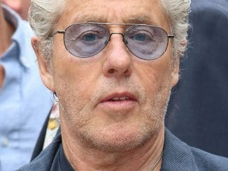 "Roger Daltrey - Royal Albert Hall ""Walk of Fame"" Photocall"