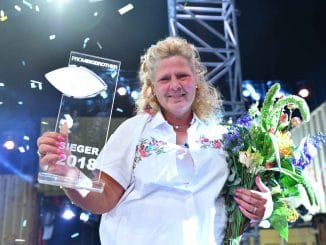 "Silvia Wollny gewinnt ""Promi Big Brother"""