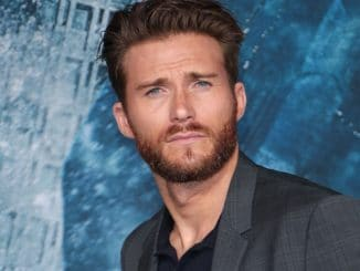 "Scott Eastwood - Universal's ""Pacific Rim: Uprising"" Los Angeles Premiere - Arrivals"