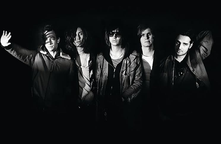 The Strokes 30350390-1 thumb