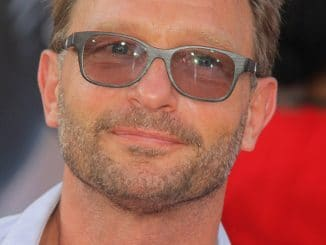 "Thomas Kretschmann - ""Ant-Man"" Los Angeles Premiere"