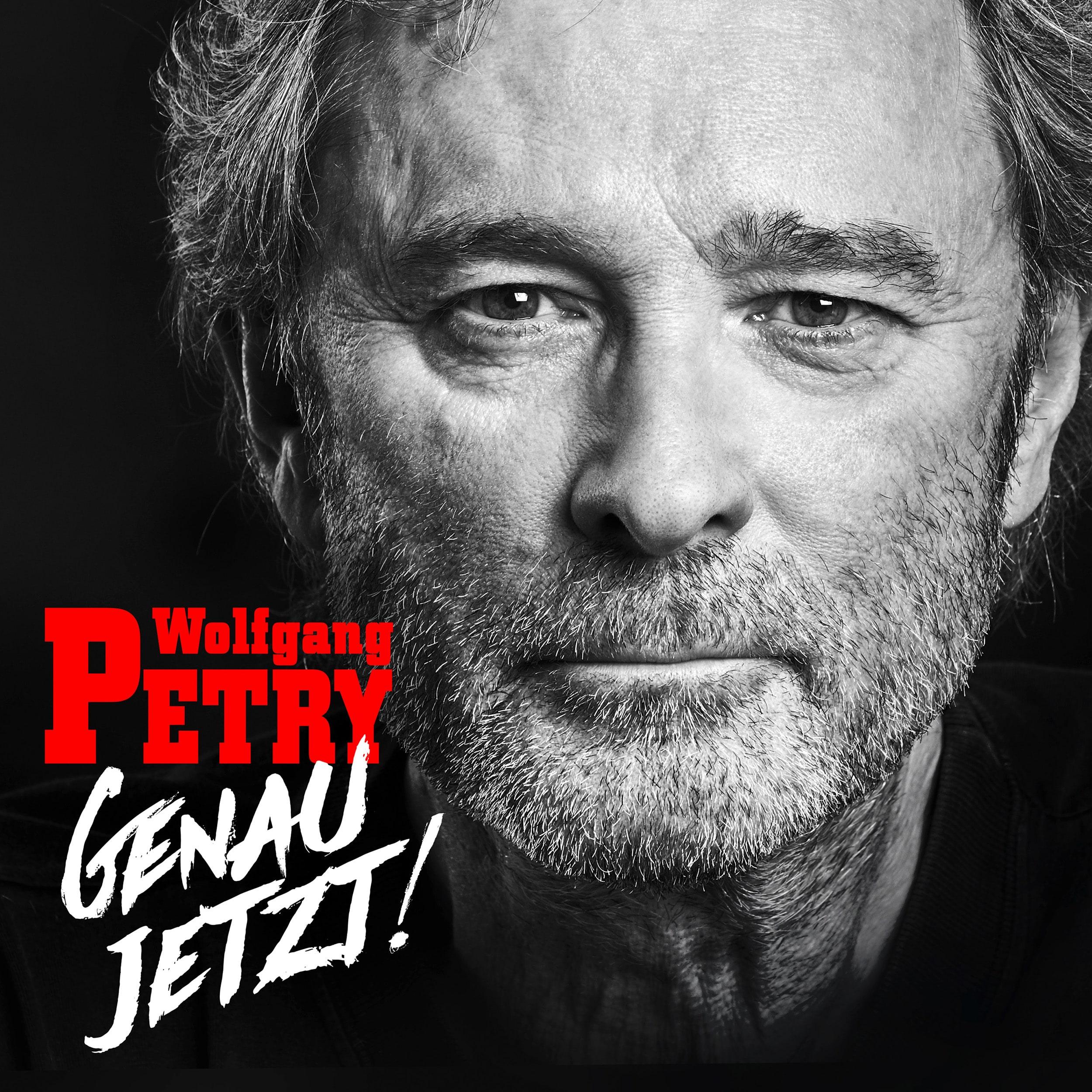 Mit neuem Album: Wolfgang Petry kehrt in die Schlagerwelt zurück