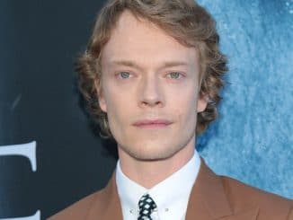 "Alfie Allen - HBO's ""Game of Thrones"" Season 7 Los Angeles Premiere"