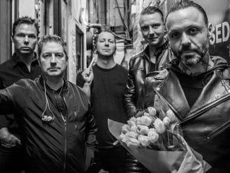 """Blue October"": Tour-Termine 2019 - Musik News"