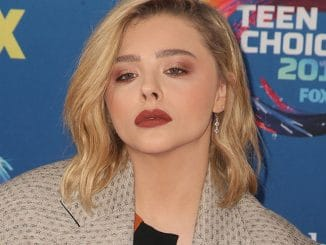Chloe Moretz - FOX's Teen Choice Awards 2018