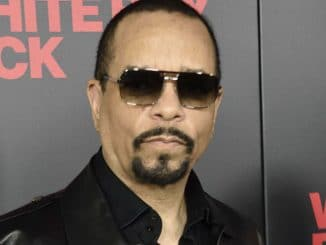 "Ice-T - ""White Boy Rick"" New York City Premiere"