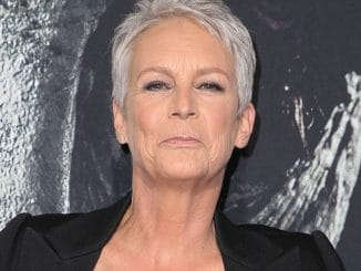 "Jamie Lee Curtis - Universal Pictures' ""Halloween"" Los Angeles Premiere"