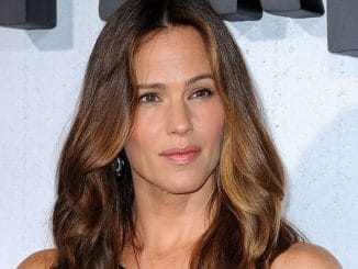 "Jennifer Garner - STX Entertainment's ""Peppermint"" World Premiere"