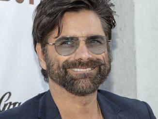 "John Stamos - ""Billy Boy"" Los Angeles Premiere - Arrivals"