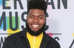 Khalid - 2017 American Music Awards