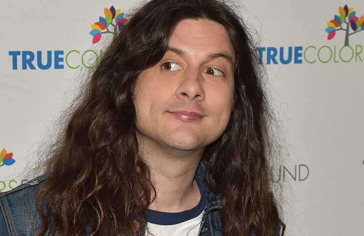 """Kurt Vile - 5th Annual """"Cyndi Lauper & Friends: Home for the Holidays"""" Benefit Concert"""