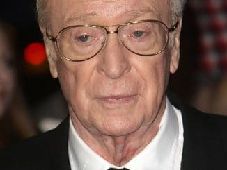 Sir Michael Caine - GQ Men of the Year Awards 2016