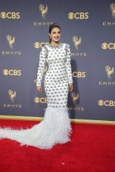 Priyanka Chopra - 69th Annual Primetime Emmy Awards
