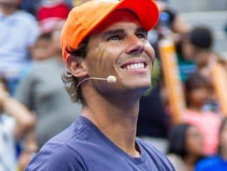 Rafael Nadal - 2018 Tennis - 23rd Annual Arthur Ashe Kids' Day