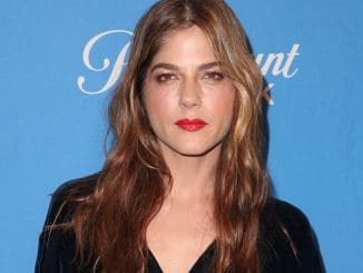 Selma Blair - Paramount Network Launch Party