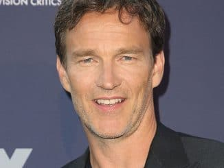 Stephen Moyer - 2018 Fox Summer TCA All-Star Party