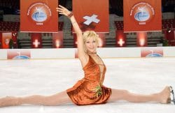 Tanja Szewczenko - Alles was zählt