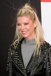 """Tara Reid - Universal Pictures Premiere of Blumhouse's """"Truth or Dare"""" - Arrivals"""