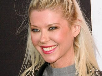 "Tara Reid - Universal Pictures Premiere of Blumhouse's ""Truth or Dare"" - Arrivals"