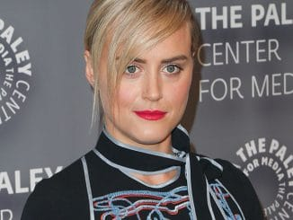 "Taylor Schilling - PaleyLive LA: An Evening with ""Orange is the New Black"" Screening and Conversation"