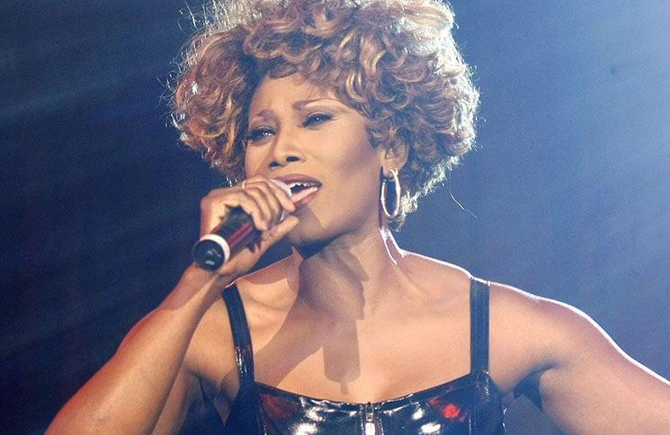 Tina Turner / Coco Fletcher
