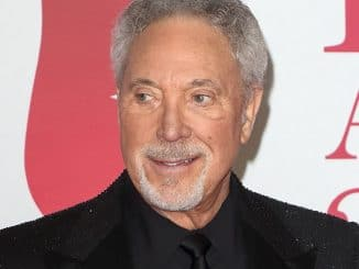 Tom Jones - BRIT Awards 2018 - Arrivals