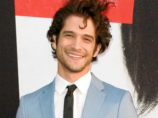 "Tyler Posey - Universal Pictures Premiere of Blumhouse's ""Truth or Dare"" - Arrivals"