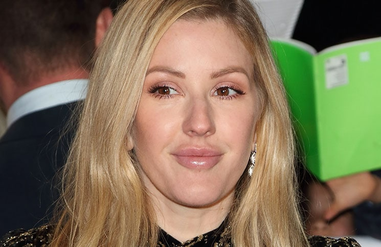 Ellie Goulding - Pride of Britain Awards 2018