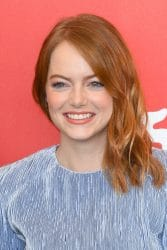 Emma Stone - 75th Annual Venice International Film Festival