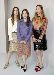HAIM - Hammer Museum 15th Annual Gala in the Garden - The Hammer Museum