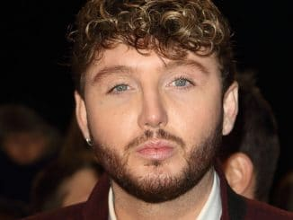 James Arthur - Pride of Britain Awards 2018 - Arrivals