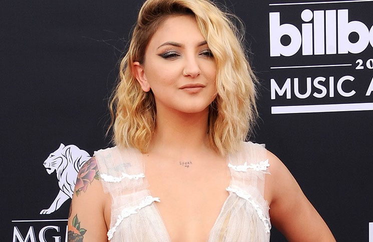 Julia Michaels - 2018 Billboard Music Awards
