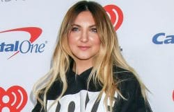 Julia Michaels - iHeartRadio Music Festival Las Vegas 2017