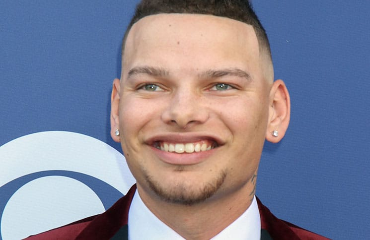 Kane Brown - 53rd Annual Academy of Country Music Awards (ACM) - Arrivals