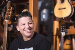Kerstin Ott über Frauen im Musikgeschäft - Musik News
