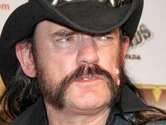 Lemmy Kilmister - Vegas Rocks! Magazine Awards 2011