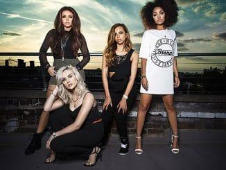 """""""Little Mix"""" gegen Sexismus - Musik News"""