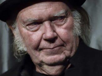 "Neil Young - ""Paradox"" Film Screening Q & A - IFC Center - New York City, NY, USA"