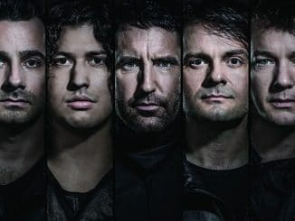 Nine Inch Nails 30352341-1 thumb