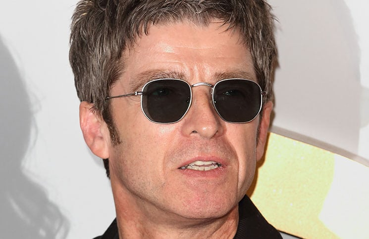 "Noel Gallagher - ""A Star Is Born"" UK Premiere"