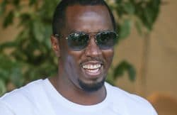 P. Diddy - Sean Combs Sighted in Beverly Hills on June 20, 2018