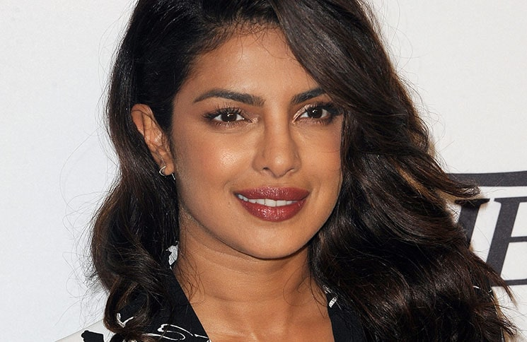 Priyanka Chopra - 9th Annual Variety's Power of Women Luncheon