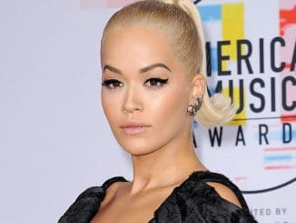 Rita Ora - 2018 American Music Awards