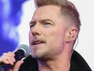 Ronan Keating - BBC Radio 2 Live in Hyde Park 2018 - Concert