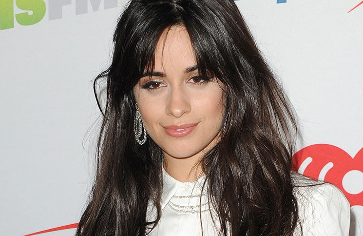 Camila Cabello - KIIS FM's Jingle Ball 2018 Presented By Capital One