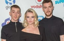 Clean Bandit - 95-106 Capital FM Summertime Ball 2017 with Vodafone