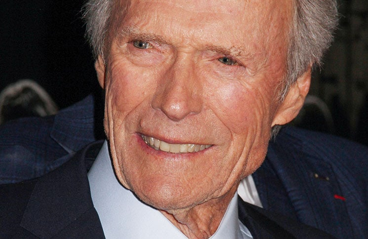"Clint Eastwood - ""The 15:17 to Paris"" World Premiere"
