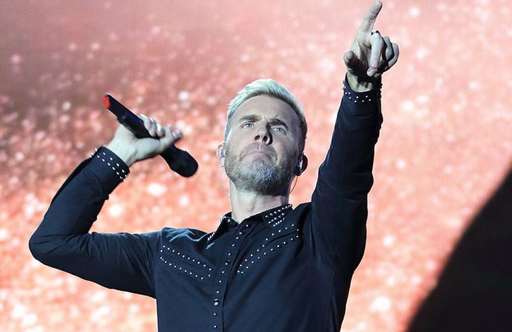"""Take That""-Musical kommt 2019 nach Deutschland - Musik News"
