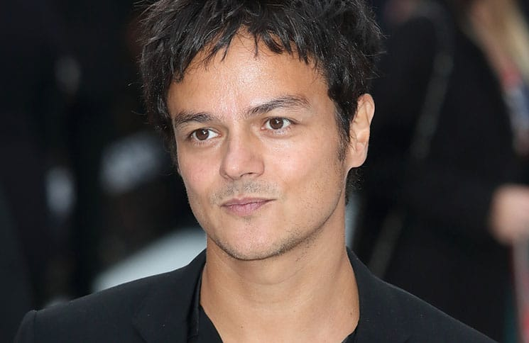 "Jamie Cullum - ""King of Thieves"" World Premiere"