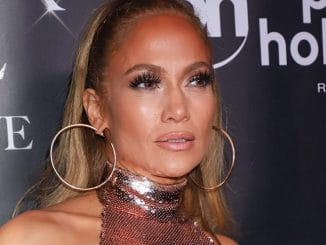 """Jennifer Lopez: All I Have"" Residency Finale After Party"